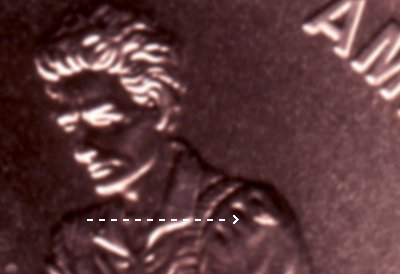2009 Doubled Die Lincoln Cent