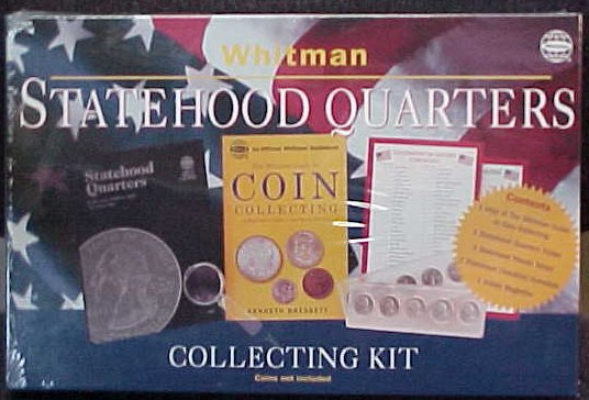 Coin Collecting Starter/Beginner Kit